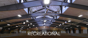recreational buildings